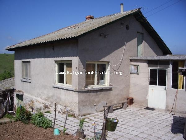 Сельский дом в испании купить недорого
