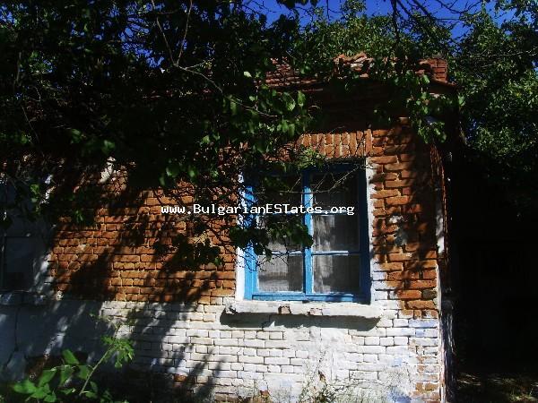 Дом в Захаро в деревне недалеко от моря